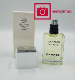 Chanel Platinum Egoiste 100ml